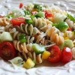 Indian Salad