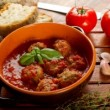 Vegetarian Main Dishes